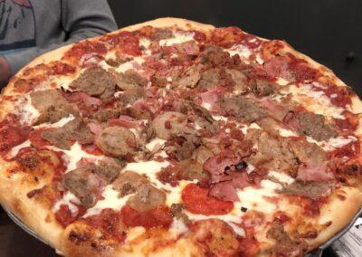TRex Pizza