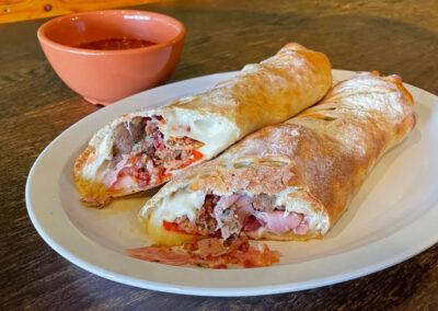 TRex Stromboli
